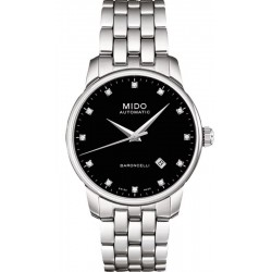 Buy Mido Men's Watch Baroncelli II M86004681 Automatic