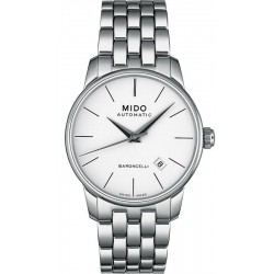 Mido Men's Watch Baroncelli II M86004761 Automatic