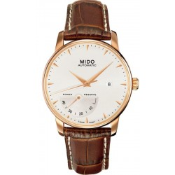 Mido Men's Watch Baroncelli II Power Reserve Automatic M86053118