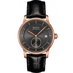 Mido Men's Watch Baroncelli II M86083134 Automatic