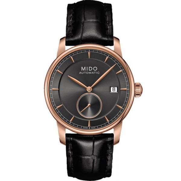 Buy Mido Men's Watch Baroncelli II M86083134 Automatic