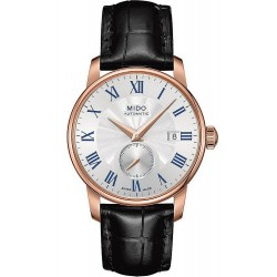 Mido Men's Watch Baroncelli II M86083214 Automatic