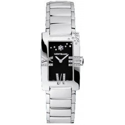 Buy Montblanc Profilo Elegance Women's Watch 101559