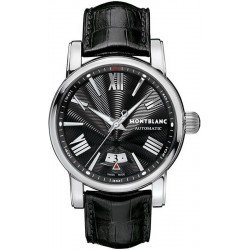 Montblanc Star 4810 Automatic Men's Watch 102341