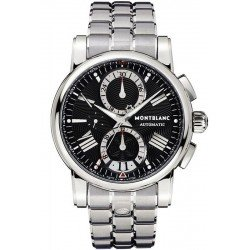 Montblanc Star 4810 Chronograph Automatic Men's Watch 102376