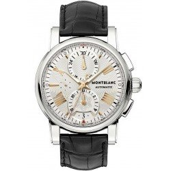 Montblanc Star 4810 Chronograph Automatic Men's Watch 105856