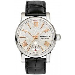 Montblanc Star 4810 Automatic Men's Watch 105858