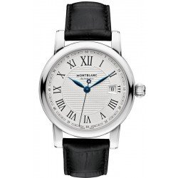 Montblanc Star Date Automatic Men's Watch 107114