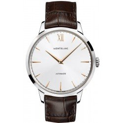 Montblanc Heritage Spirit Automatic Men's Watch 110695
