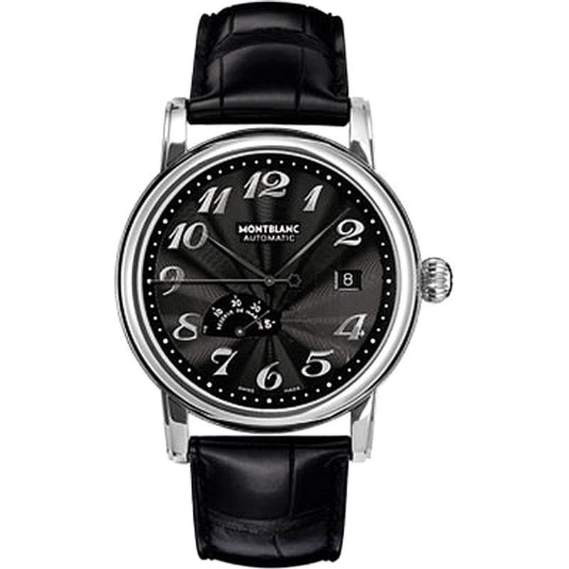 Montblanc Star Power Reserve Automatic Men S Watch 35871