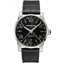 Montblanc TimeWalker GMT Automatic Men's Watch 36065