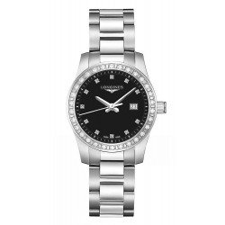 Longines Women's Watch Conquest L33000576 Quartz