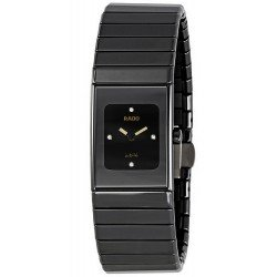 Rado Women's Watch Ceramica XS Jubilé Quartz R21540742