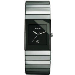 Rado Men's Watch Ceramica Quartz R21826222