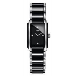 Rado Women's Watch Integral Diamonds S Quartz R20613712