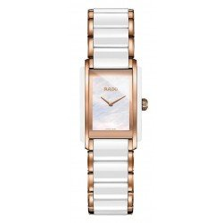 Rado Women's Watch Integral S Quartz R20844902