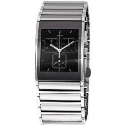 Buy Rado Men's Watch Integral Chronograph Quartz R20849159