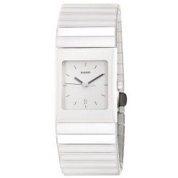 Buy Rado Women's Watch Ceramica Quartz R21711022
