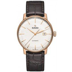 Rado Men's Watch Coupole Classic XL Automatic R22877025