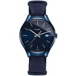 Buy Rado Men's Watch True Blue L Quartz R27235206