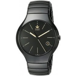 Rado Men's Watch True L Quartz R27857152
