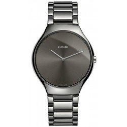 Buy Rado Men's Watch True Thinline L Quartz R27955122