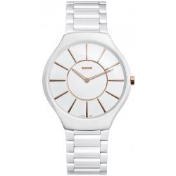 Rado Women's Watch True Thinline L Quartz R27957102