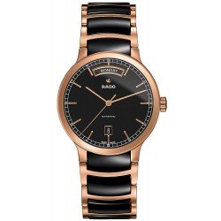 Buy Rado Men's Watch Centrix Automatic Day Date L R30158172