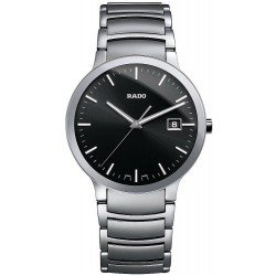 Rado Men's Watch Centrix L Quartz R30927153