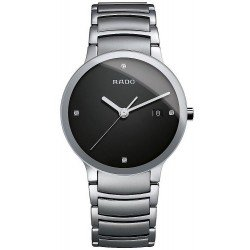 Buy Rado Men's Watch Centrix Diamonds L Quartz R30927713