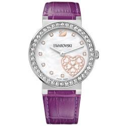 Swarovski Women's Watch Citra Sphere Hearts 1185833