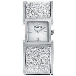 Swarovski Women's Watch Crystalline Bangle 5027134