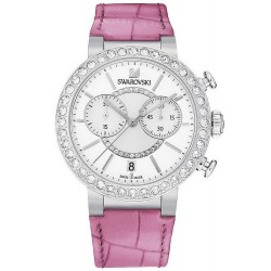 Swarovski Women's Watch Citra Sphere Chrono 5096008