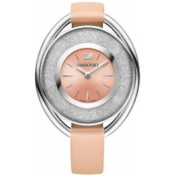 Swarovski Women's Watch Crystalline Oval 5158546