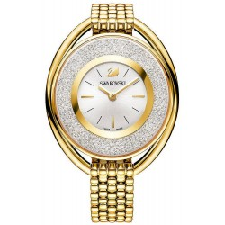 Swarovski Women's Watch Crystalline Oval 5200339