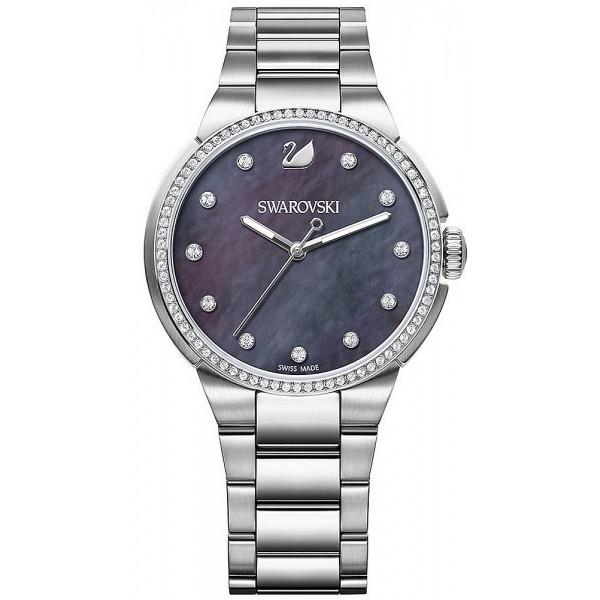 Buy Swarovski Women's Watch City 5205990