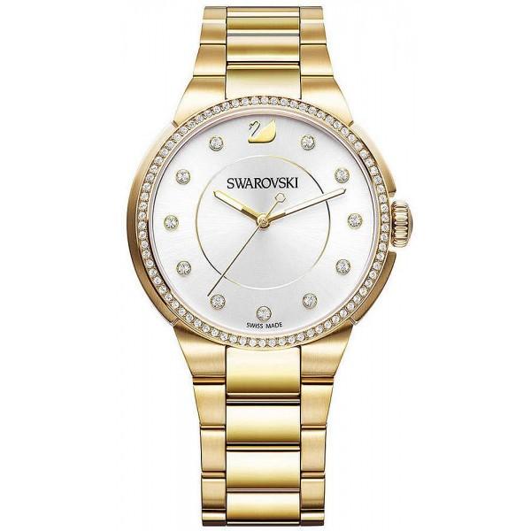 Buy Swarovski Women's Watch City 5213729