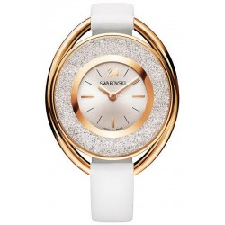 Swarovski Women's Watch Crystalline Oval 5230946