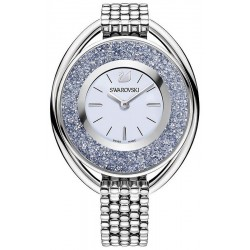 Swarovski Women's Watch Crystalline Oval 5263904