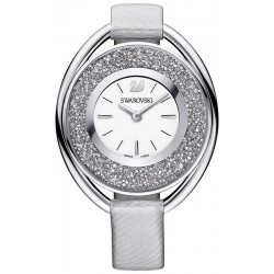 Swarovski Women's Watch Crystalline Oval 5263907