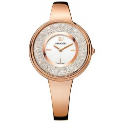 Swarovski Women's Watch Crystalline Pure 5269250