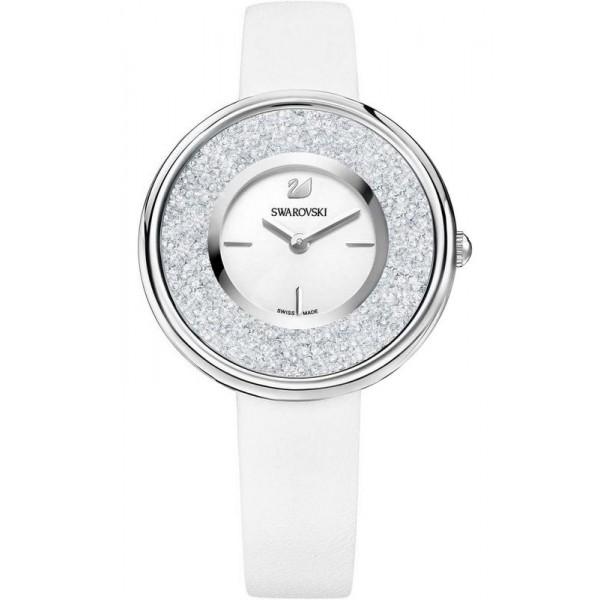 Buy Swarovski Women's Watch Crystalline Pure 5275046