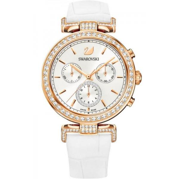 Buy Swarovski Women's Watch Era Journey Chrono 5295369