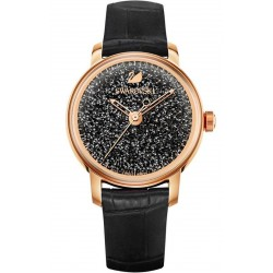 Buy Swarovski Women's Watch Crystalline Hours 5295377
