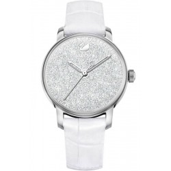 Buy Swarovski Women's Watch Crystalline Hours 5295383