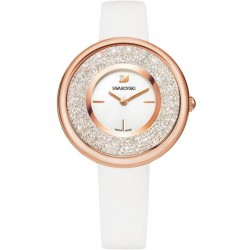 Buy Swarovski Women's Watch Crystalline Pure 5376083