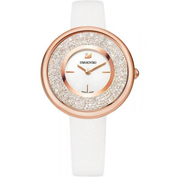 Buy Swarovski Women's Watch Crystalline Pure 5376083