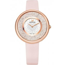 Buy Swarovski Women's Watch Crystalline Pure 5376086