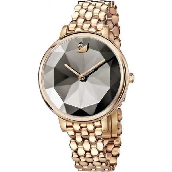 Buy Swarovski Women's Watch Crystal Lake 5416023