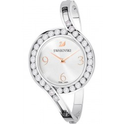 Swarovski Women's Watch Lovely Crystals Bangle M 5452492